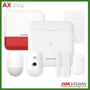 Hikvision Wireless Alarm Systems