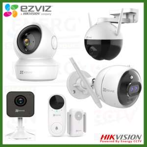 WIFI Camera's & Smart Home Systems